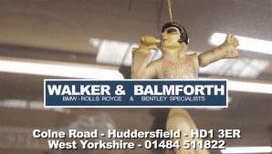 WALKER & BALMFORTH