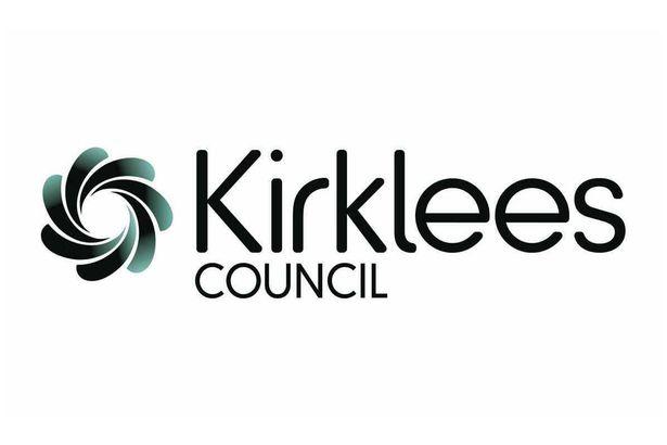 Old Kirklees Council Building