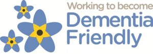 Dementia Friendly logo no date