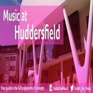 Brass Day at University of Huddersfield
