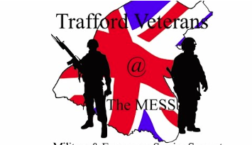 Trafford Veterans @ The Mess