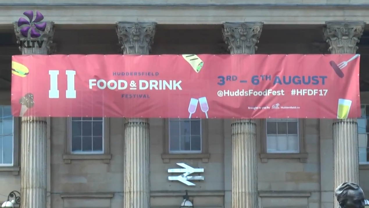 Food and Drink festival
