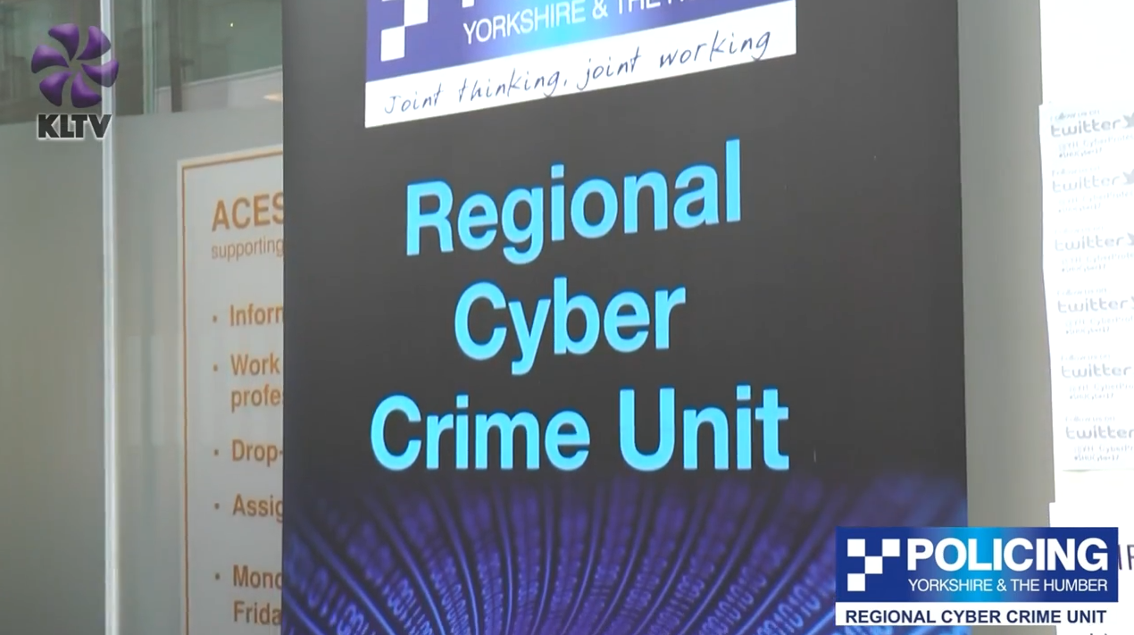 Police Cyber Crime Conference