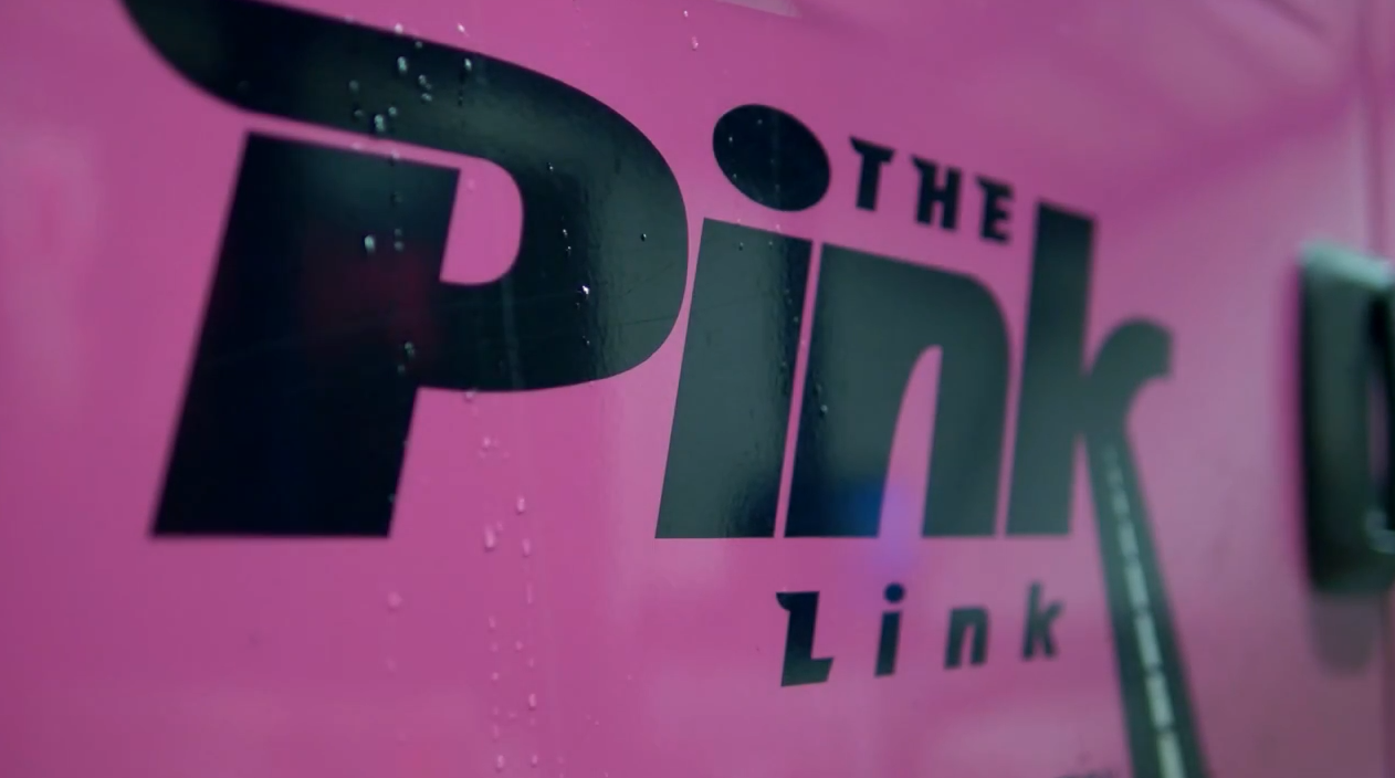 The Pink Link