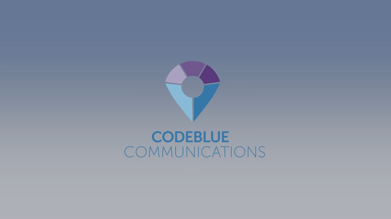 Codeblue Communications