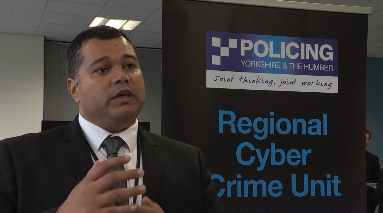 Cyber Conference 26th Oct