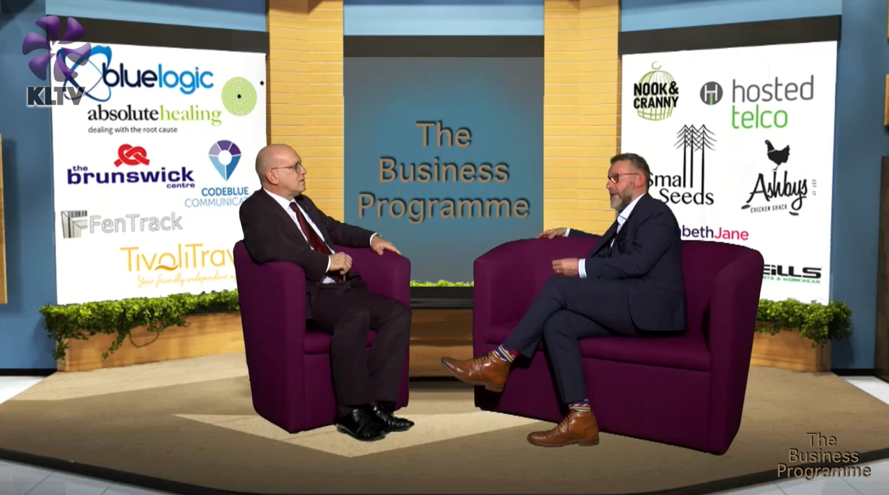 The business Programme