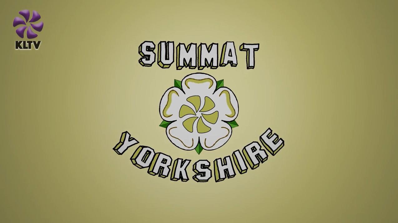 Summat Yorkshire