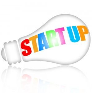 Free business start up event