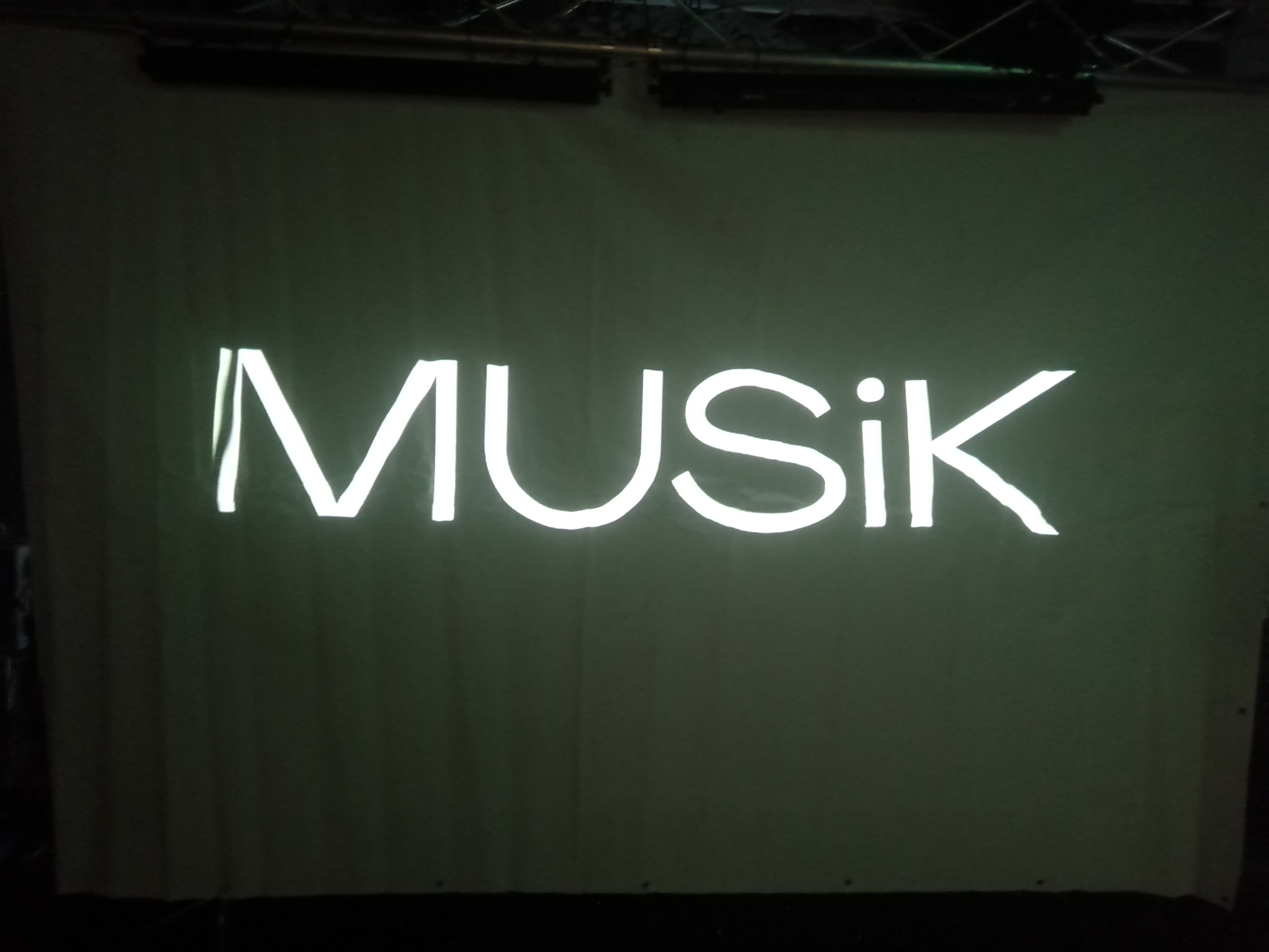 The future of 'Musik' in Huddersfield