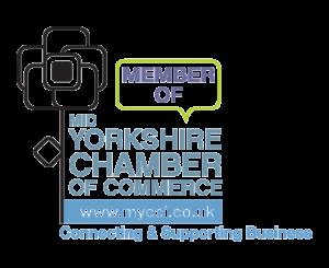 Mid-Yorkshire Chamber of Commerce Logo