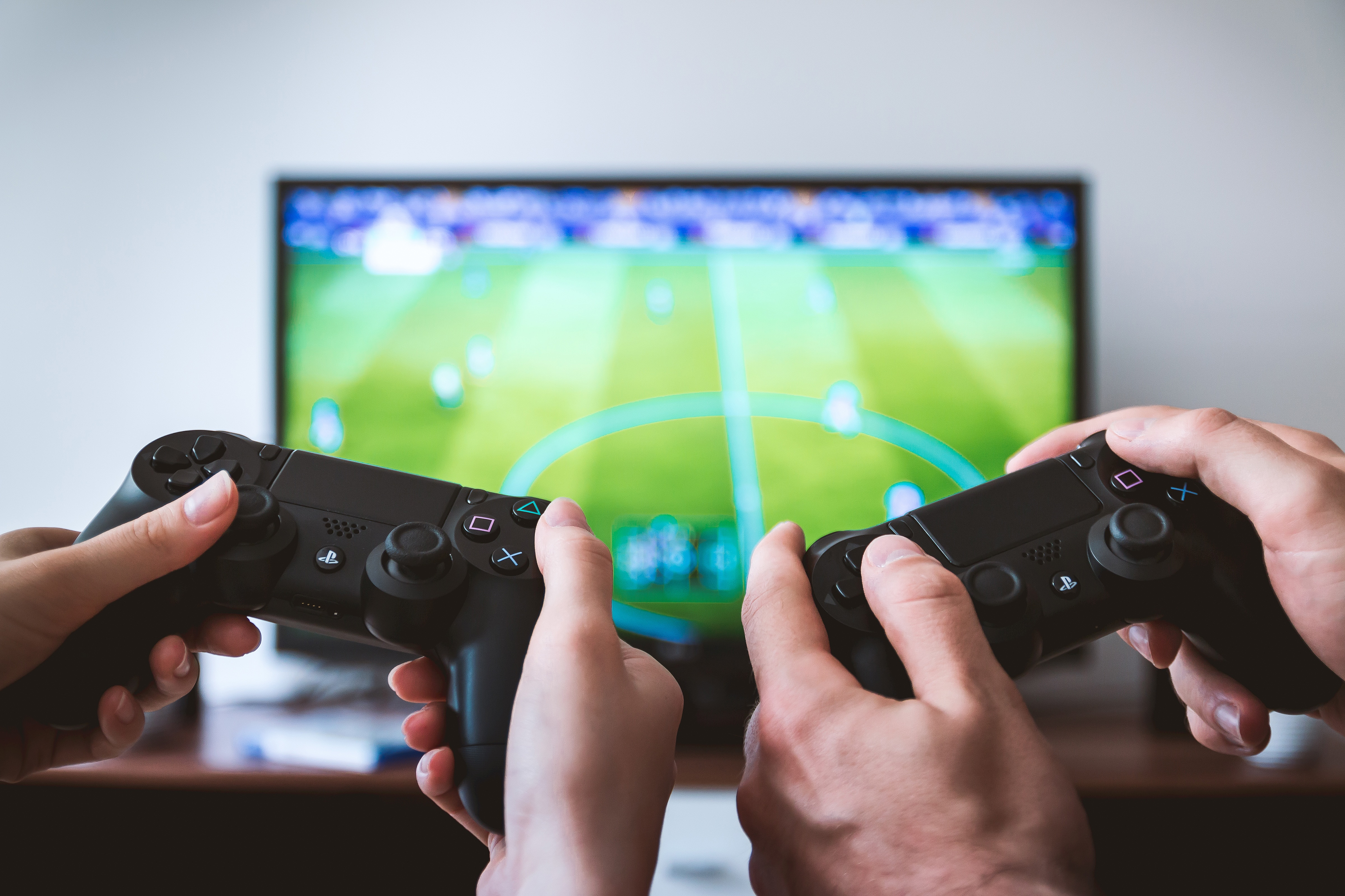 OPINION | Five Positives of Playing Video Games