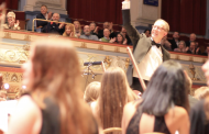 Musica Kirklees Youth Orchestra Reunion  – A Night That Filled Huddersfield Town Hall With Life