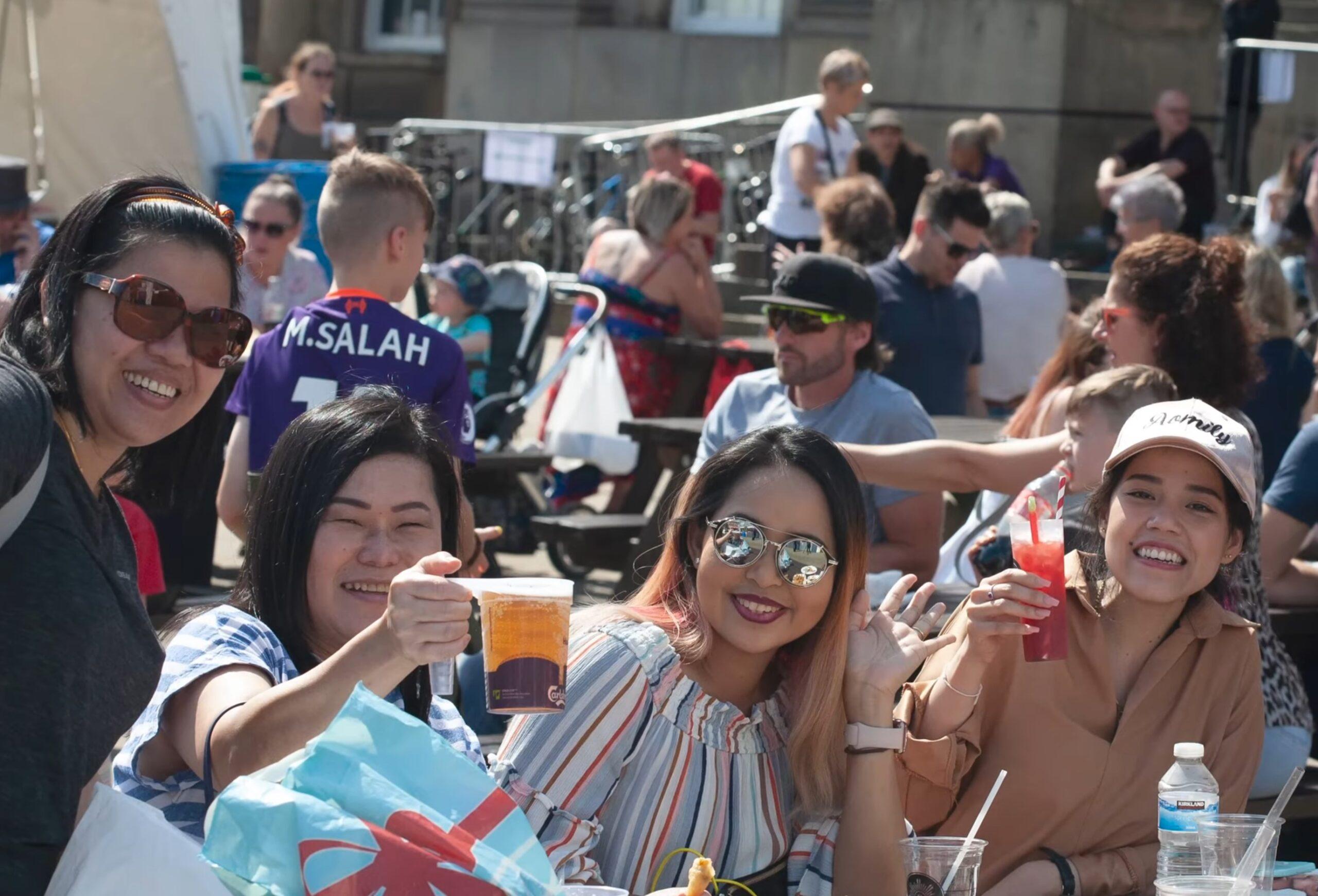 Huddersfield's First 'Virtual' Food & Drink Festival Announced