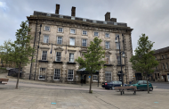 Major Milestone for Iconic George Hotel and Estates Building