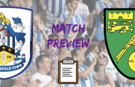 MATCH PREVIEW | Huddersfield Town vs Norwich City