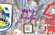 Match Preview   Huddersfield Town v Nottingham Forest