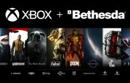 Kirklees Gaming Central: Microsoft Acquires Bethesda and ZeniMax for $7.5 Billion