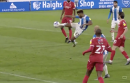 Huddersfield Town Match Report: The Terries Bag Their First Win Under Corberan