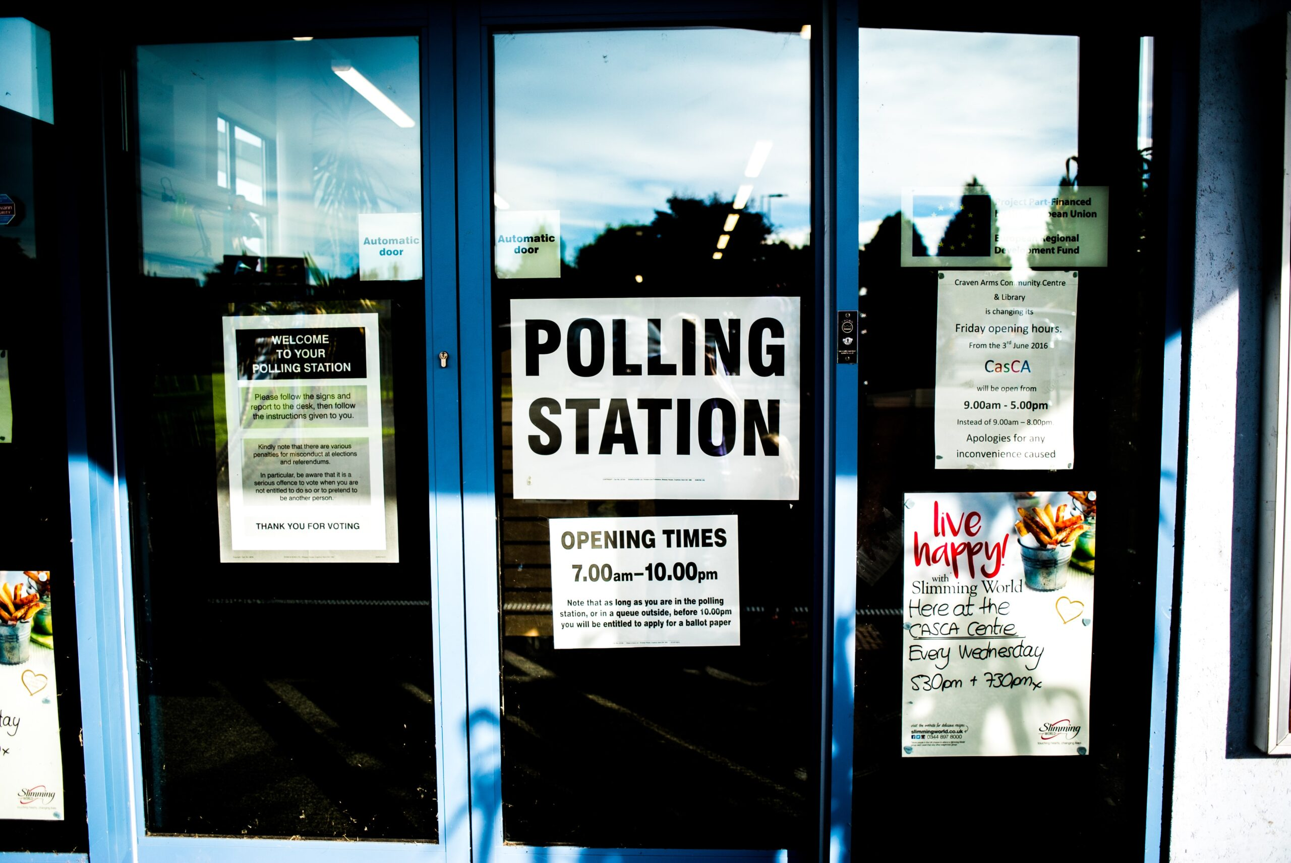 How Can Councils Increase Turnout for Local Elections Next Year?