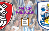 Match Preview   Rotherham United v Huddersfield Town