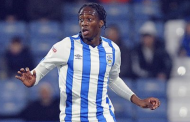 Fulham in Talks Over £3m Deal for Huddersfield Town Defender Terence Kongolo