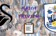 Match Preview   Swansea City v Huddersfield
