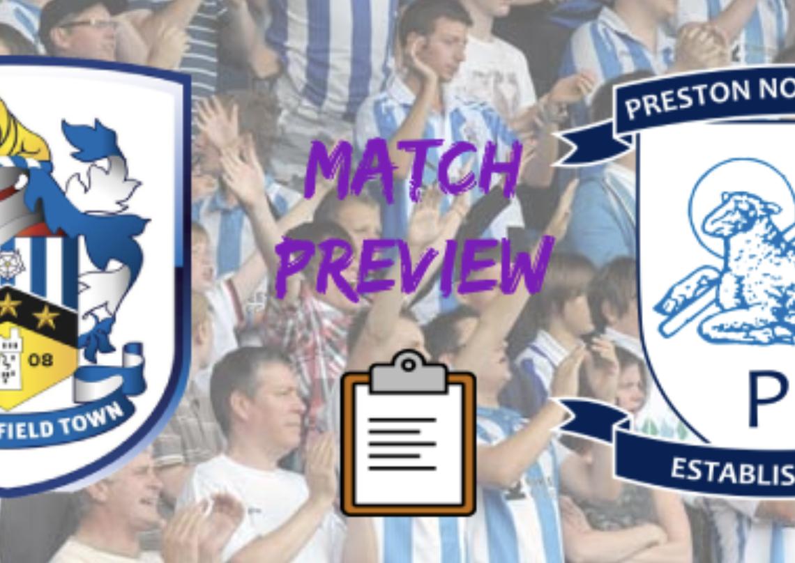 Match Preview   Huddersfield Town v Preston North End