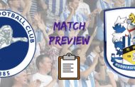 Match Preview | Millwall v Huddersfield Town