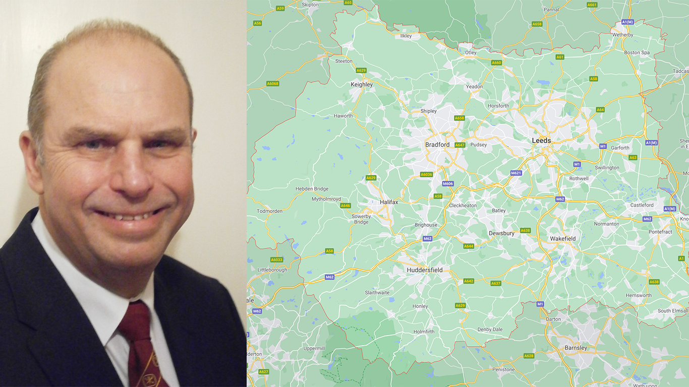 Former Labour and Co-operative Councillor throws hat into the ring for Mayoral Candidacy