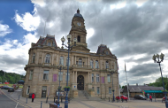 Final week to Contribute to Our Town Dewsbury's Survey