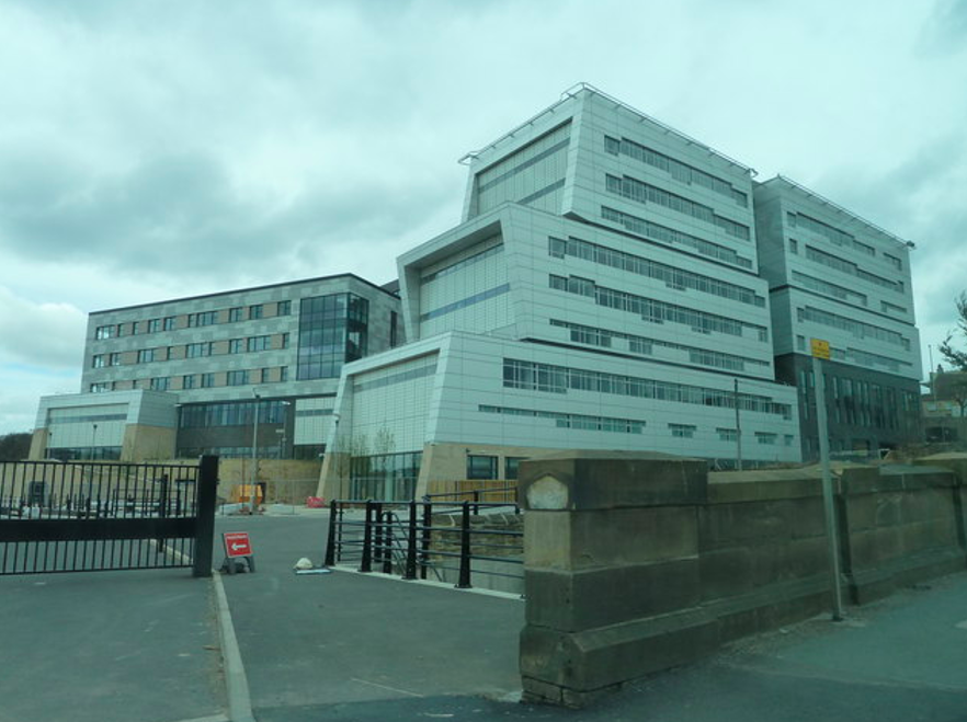 Kirklees College to Open £14m Higher Education Centre
