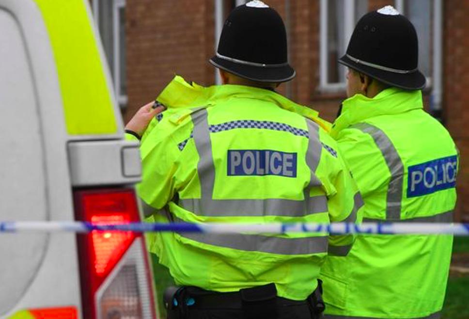 Dangerous Weapons Found Hidden Across Huddersfield