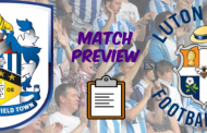 MATCH PREVIEW | Huddersfield Town v Luton Town