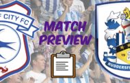 Cardiff City v Huddersfield Town   KLTV Match Preview