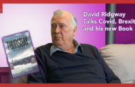 KLTV Public Eye | Retired Councillor David Ridgway