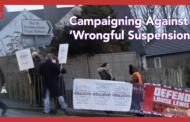 KLTV Public Eye | 'Defend Louise Lewis' Campaign