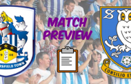 Huddersfield Town v Sheffield Wednesday   Match Preview