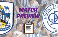 Huddersfield Town vs Queens Park Rangers | Match Preview