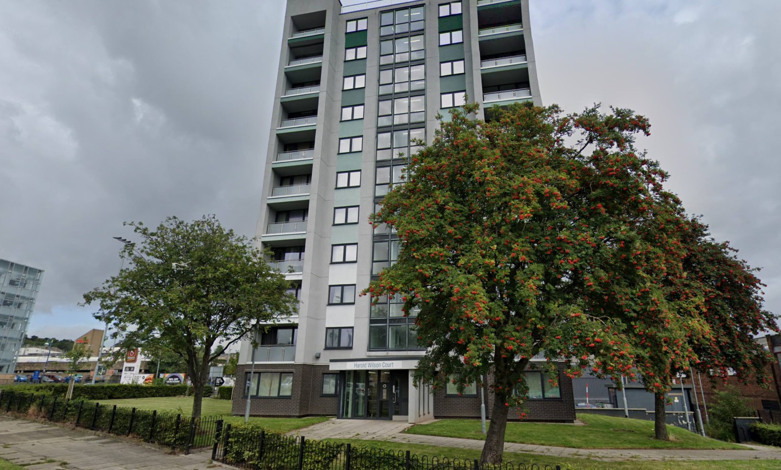 Extra Safety Precautions to be Added for Three Huddersfield High-Rises