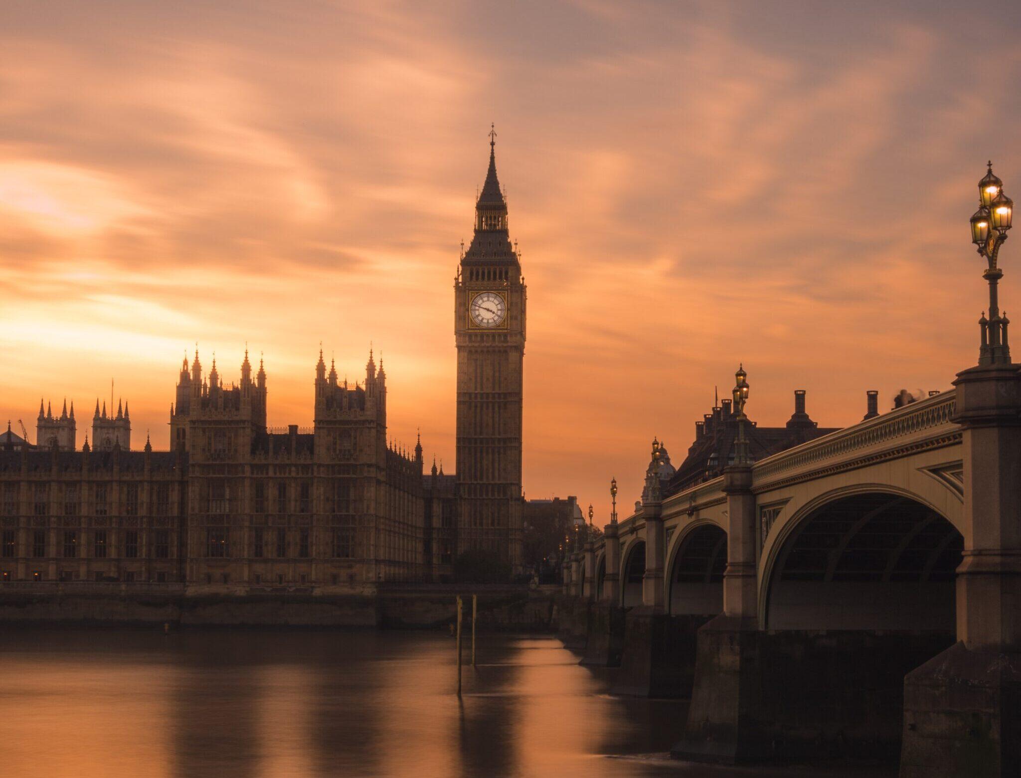 Parliamentary Reactions to the new EU trade deal