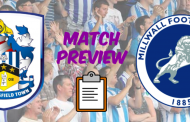 Huddersfield Town v Millwall F.C.| Match Preview