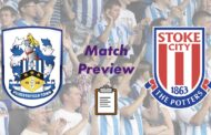 Huddersfield Town v Stoke City | Match Preview
