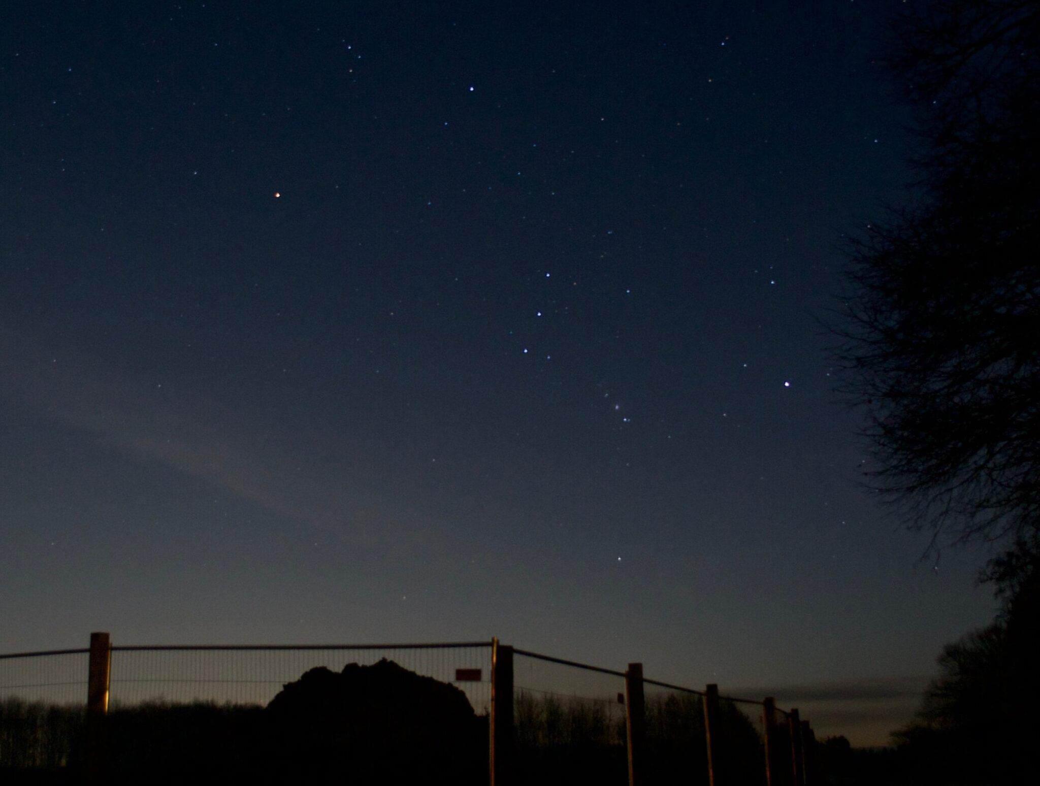 Take Part in Some Lockdown-Friendly Stargazing with Star Count 2021