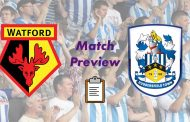 Huddersfield Town Match Preview | vs Watford FC