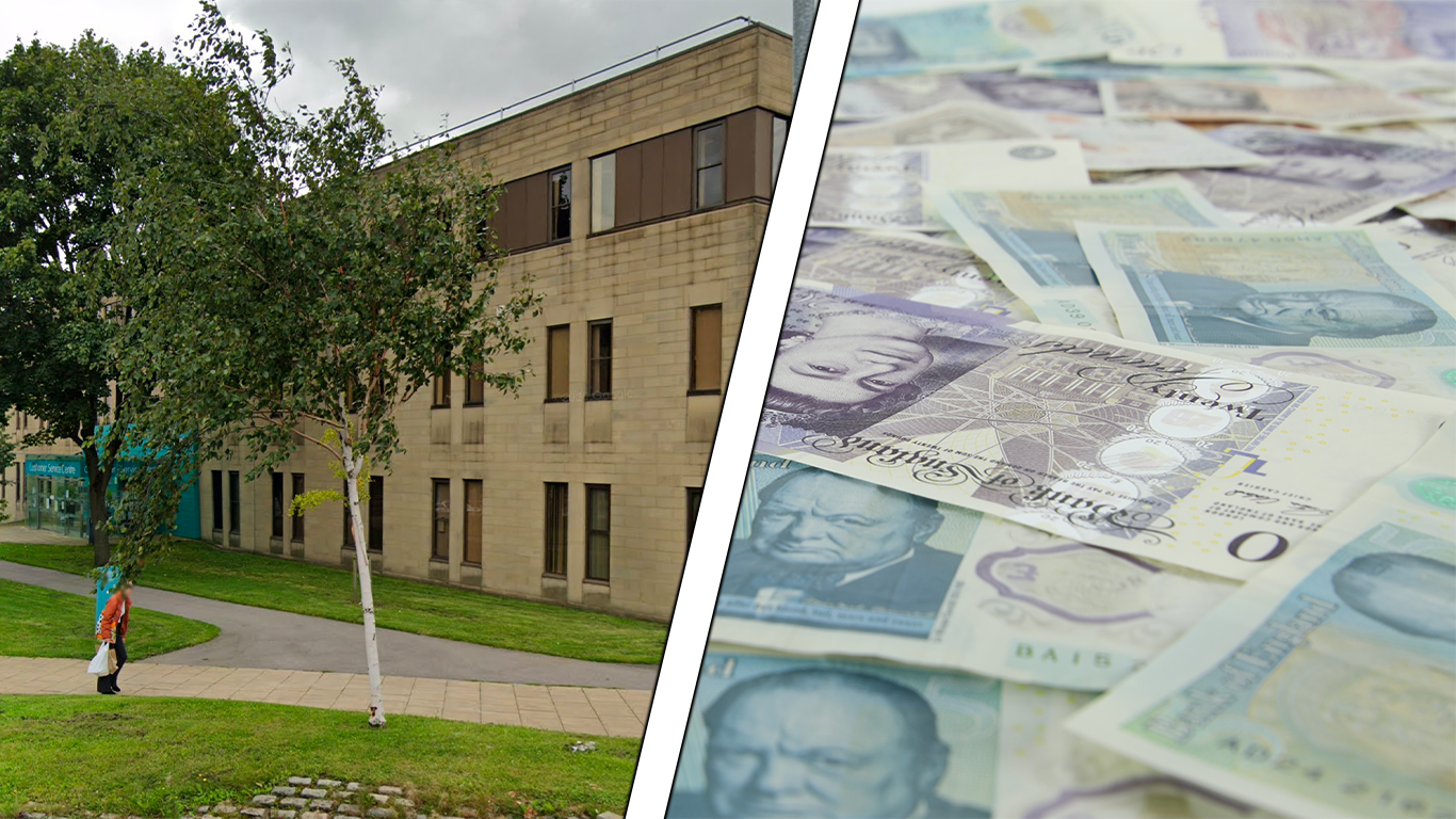 Council Tax Set to Increase in Kirklees as 'Budget for Recovery' is Approved