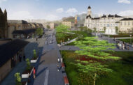 £25 Million Bid Secured for Dewsbury Regeneration Plan