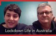 KLTV Public Eye | Lockdown Life in Australia