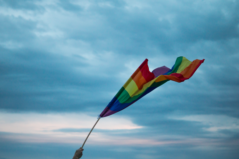 LGBTQ+ History Month 2021 - How to Get Involved