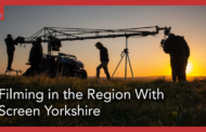 KLTV Public Eye | Building a World Class Centre for the Screen Industries with Screen Yorkshire